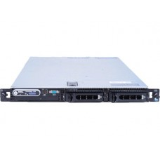 "Server Eco PE1950 -2 x Intel Xeon Quad-Core E5405 2.00GHz / 16384MB (16GB) / 2 x 300GB SATA 3.5"" / Dual LAN / 2 x PSU /, 1U"
