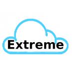 VPS Extreme - CPU: 8 cores (2.5GHz), RAM: 8GB (DDR4), SSD 200GB (RAID10)