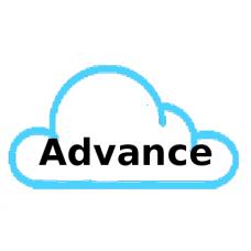 VPS Advanced - CPU: 4 core (2.5GHz), RAM: 4GB (DDR4), SSD 80GB (RAID10)