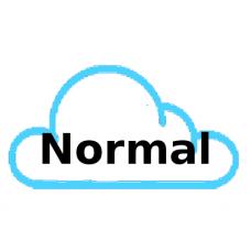 VPS Normal - CPU: 2 core (2.5GHz), RAM: 2GB (DDR4), HDD 40GB (RAID10)